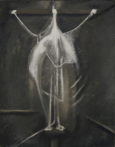Francis Bacon, 'Francis Bacon, Crucifixion', 1933