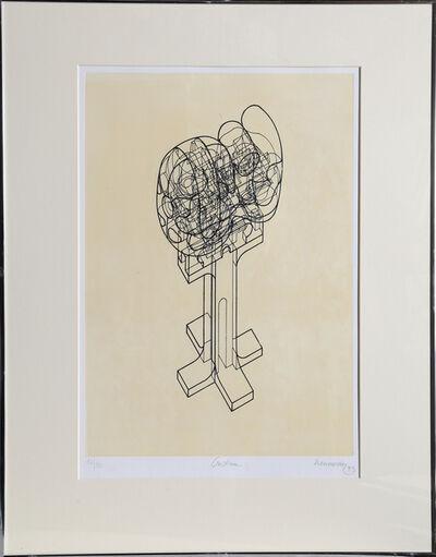 Miguel Berrocal, 'Cristina', 1973