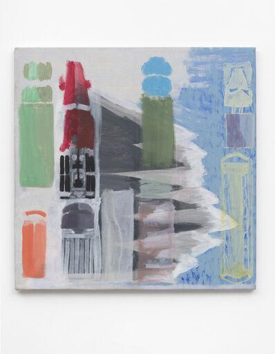 Martin Feldbauer, 'Trucks', 2016
