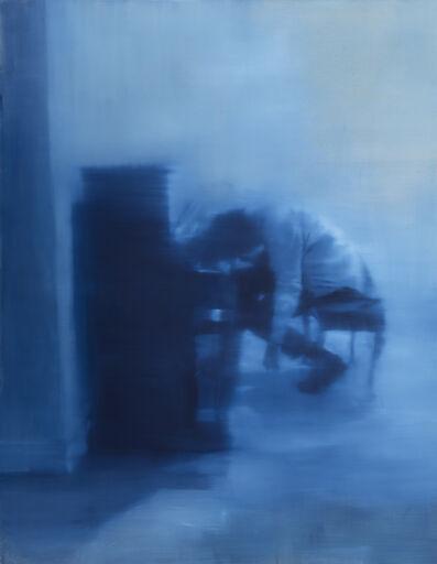 Katherine Spindler, 'Hold on, let go (II)', 2017