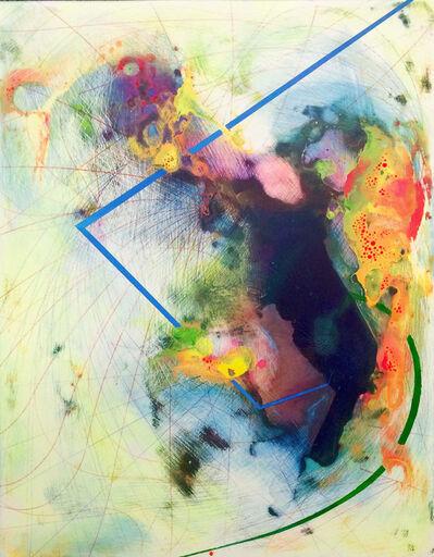 Chris Kahler, 'Dialumens 1C', 2014