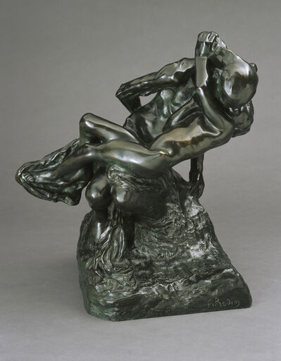 Auguste Rodin, 'Youth Triumphant', 1896