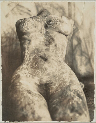 Alvin Booth, 'Untitled (Female Nude), New York City', 1995