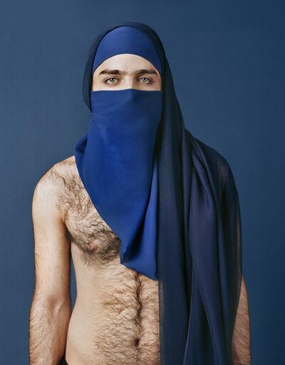 Sophia Wallace, 'Modesty', 2010