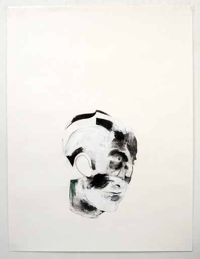 Wardell Milan, 'Portrait, Ned', 2015