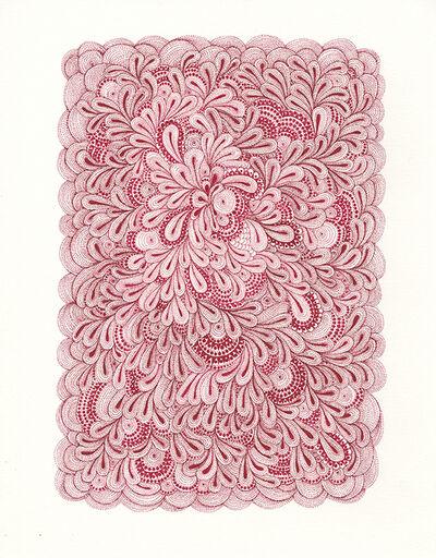 Miki Lee, 'Drawing #2', 2016