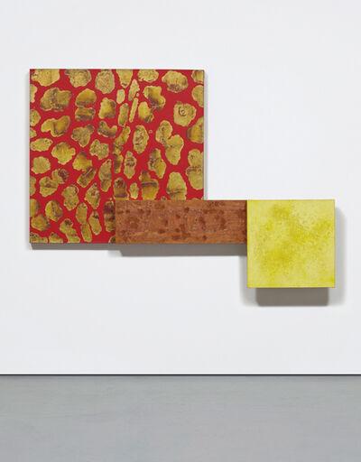 Antonio Dias, 'Untitled', 2005