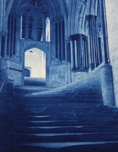 John Dugdale, 'Wells Cathedral', 1999