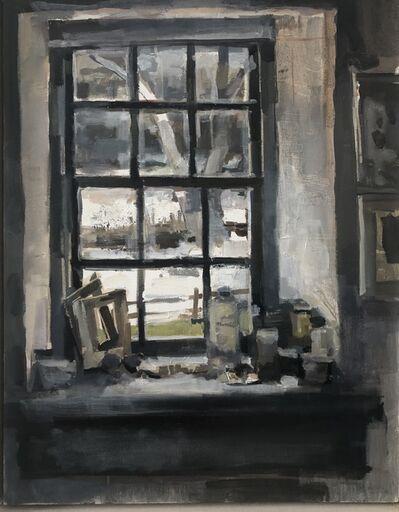 Gage Opdenbrouw, 'Winter Window PA, E's', 2020