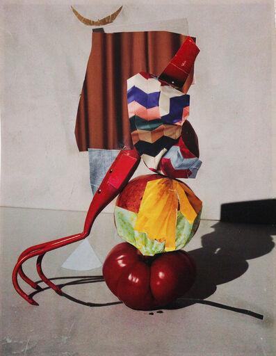 Alberto de Blobs, 'Art is dead part II', 2020
