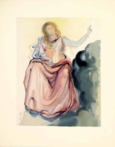 Salvador Dalí, 'Heaven Canto 4 (The Divine Comedy)', 1959-1964