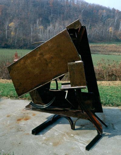 Anthony Caro, 'Emma Slice', 1977