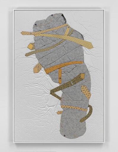 Nina Beier, 'Animals & Centaurs & Vegetables', 2015