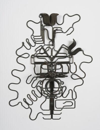 Susan Woods, 'Flower Power', 2017