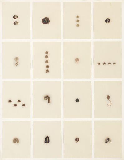 Hannah Wilke, 'S.O.S. Starification Object Series (#1)', 1975