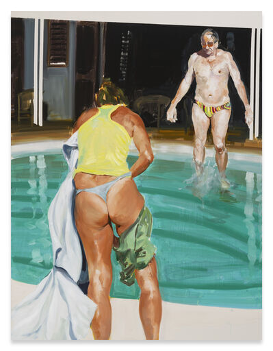 Eric Fischl, 'More Things to come. Promise.', 2019