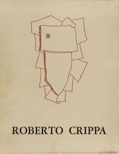Roberto Crippa, 'D'une pierre deux coups', 1962