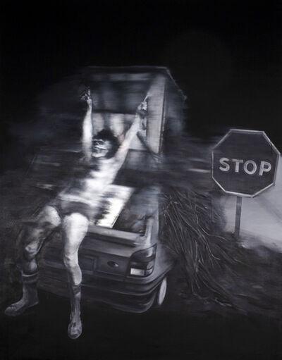 Josep Tornero, 'Helter_Skelter II', 2018