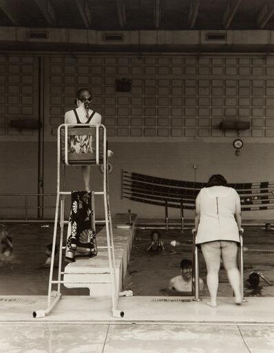 Jason Horowitz, 'Arlington, VA', 1981