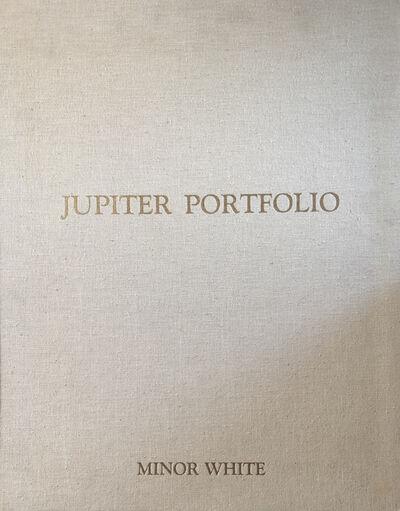 Minor White, 'Jupiter Portfolio', 1975