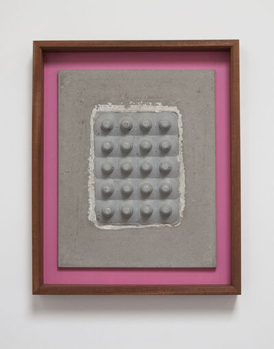 Michael Cran, 'Nice Package #16', 2016