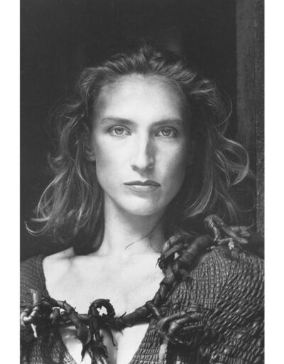 Sibylle Bergemann, 'Gabi, 1988', 1988