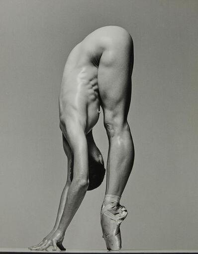 Howard Schatz, 'Dance Study:  Shannon Chain #10', 1997