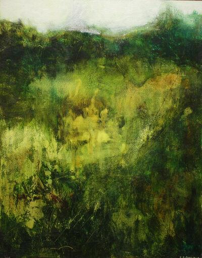 Katrine Claassens, 'Desire Lines - Edith Stephens I', 2015
