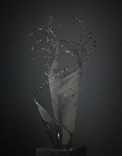 Shinichi Maruyama, 'Light Sculpture #19', 2019