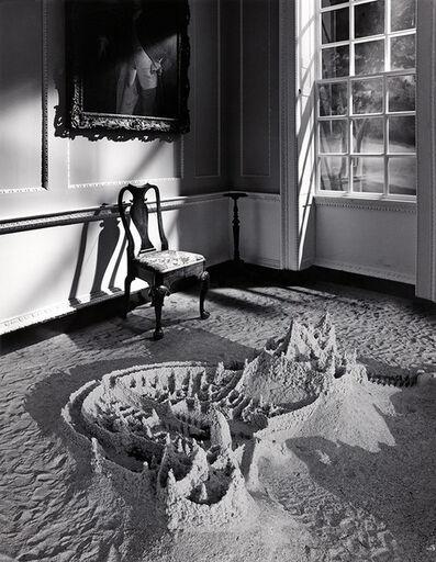 Jerry Uelsmann, 'Untitled, 1990', 1990