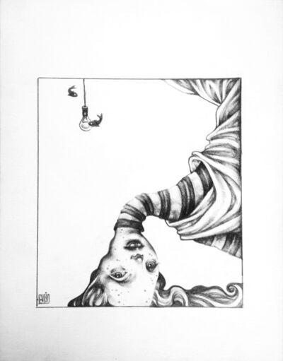 Afarin Sajedi, 'Sleepless', 2015