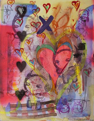 Michael Torquato de Nicola, 'I See You', ca. 2000