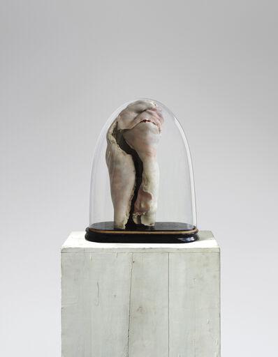 Berlinde De Bruyckere, 'Detail Quan, 2010', 2010