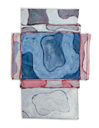 Claude Viallat, '1989/204', 1989