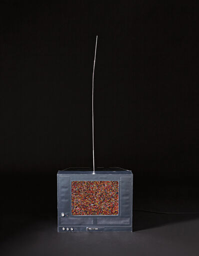 Tom Friedman, 'Untitled (T.V. Sprinkles)', 2006