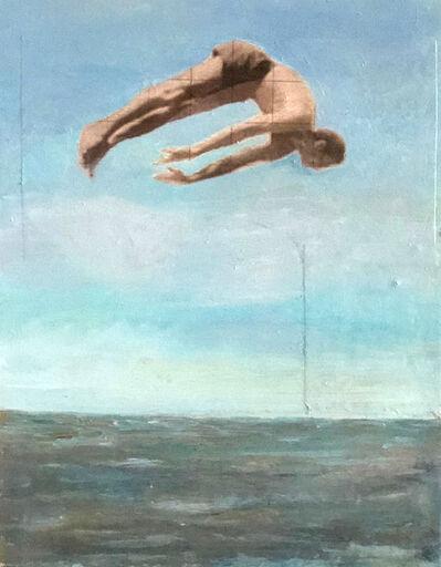 Tom Judd, 'Guardian Angel', 2019