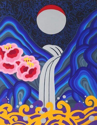 Sung-Hye Kim, 'Sun and Moon '