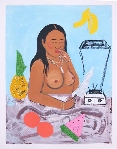 Monica Kim Garza, 'Gonna Make A Smoothie ', 2016