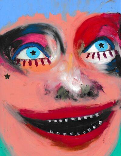 February James, 'Jeremy Scott', 2015