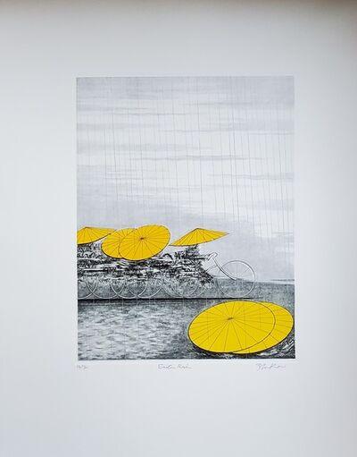 Shigeki Kuroda, 'Eastern Rain', 2018