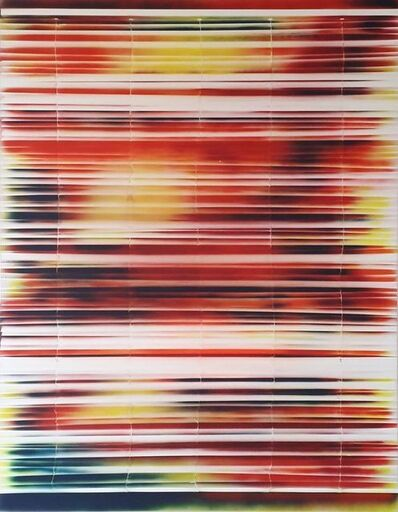 "Lucas Jardin, '""Lame 01 ""', 2019"