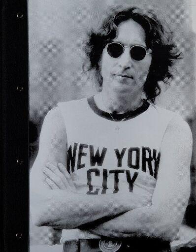 Bob Gruen, 'Sometime In New York City', 1995