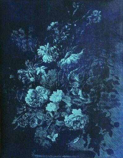 Katsutoshi Yuasa, 'Death of beauty #1 ', 2014
