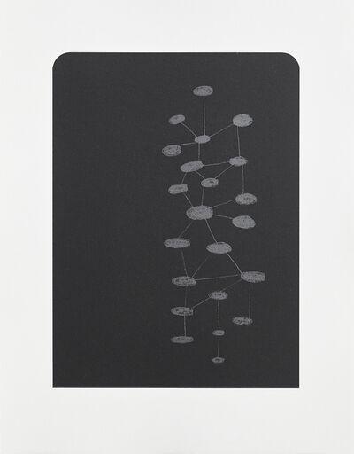 Victoria Burge, 'Net I', 2018