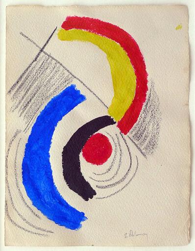 Sonia Delaunay, 'Rythme', 1964