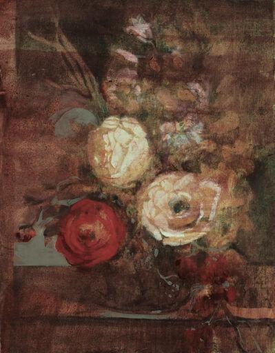 Eleanor Watson, 'Red Still Life', 2019