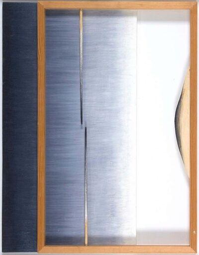 Bruno Conte, 'Discontro ', 2001