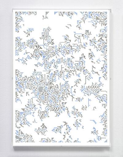 Jose Vera Matos, 'Objeto antiguo, objeto marginal', 2019