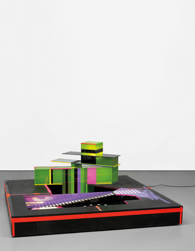 Tobias Rehberger, 'Small Mother of Unsuccessful Suicide', 2003
