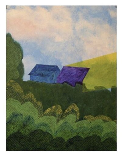 James Isherwood, 'Beamhouse', 2007